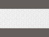 Hakenband zum Annähen (raue Seite) 20 mm breit 001