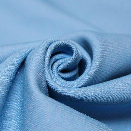 Stretch-Jeans - blau