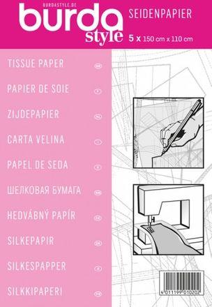 burda - Seidenpapier