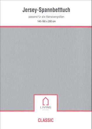 Spannbetttuch 140-160x200cm