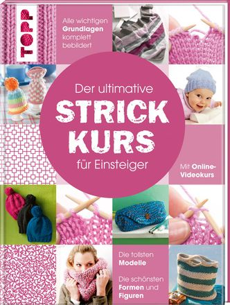 Der ultimative Strickkurs