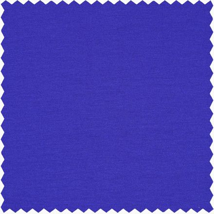 Elastic-Jersey - royal