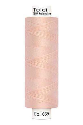 Gütermann® Nähgarn Toldi - 500m - rosé