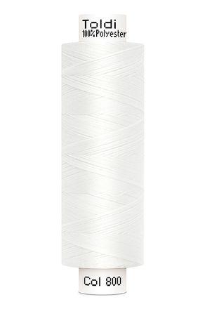 Toldi - 500m - weiß
