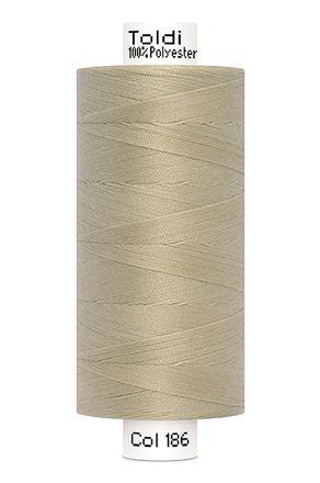 Gütermann® Nähgarn Toldi - 1000m - beige