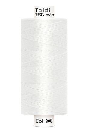 Toldi - 1000m - weiß