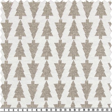 Doubleface-Jacquard - beige/offwhite