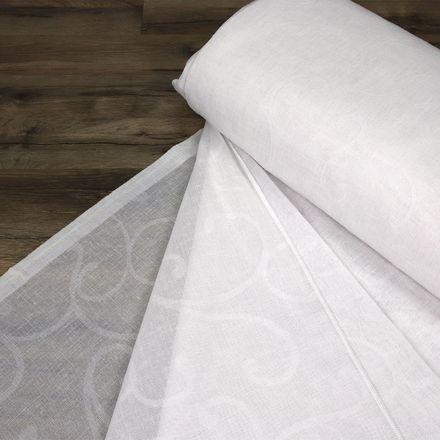 Scherli-Store - 300 cm - weiß