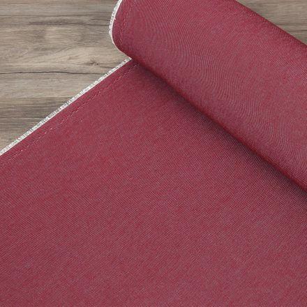 Markisenstoff - Teflonbeschichtet - 160 cm breit - bordeaux
