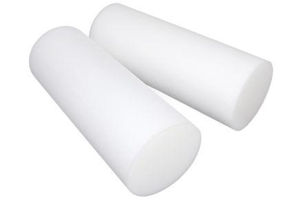 Schaumstoff-Nackenrolle - 400 x 150 mm