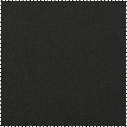 PES-Viscose-Stretch - schwarz