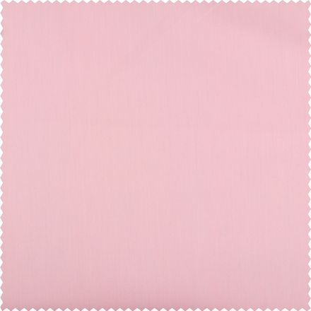Baumwoll-Stretch-Satin - rosa