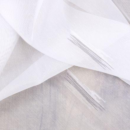 Scherli-Stores - 295 cm - weiß