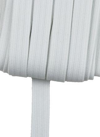 Elastic-Band - 20 mm - weiß