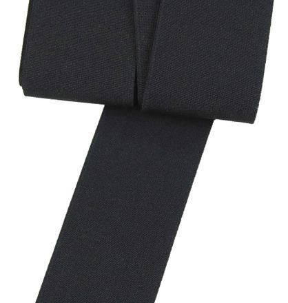 Elastic-Band - 60 mm - schwarz