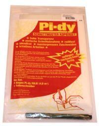 Pi-dy - Schnittmuster Kopierfolie - Set