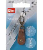 PRYM Fashion-Zipper - braun 001