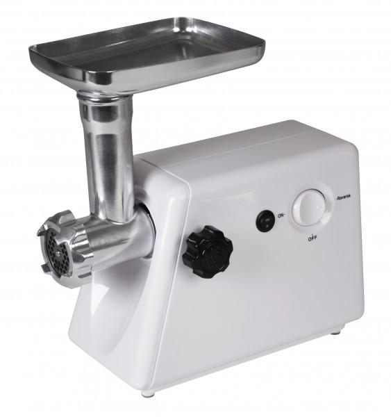 Elektrischer Fleischwolf Wurtmaschine 1200 W NEU*23644