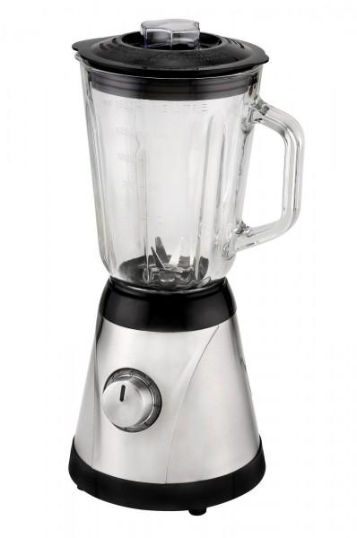 Standmixer Blender Smoothiemaker Edelstahl Glas 1,5 Liter 6 Stufen*93121 Bild 3