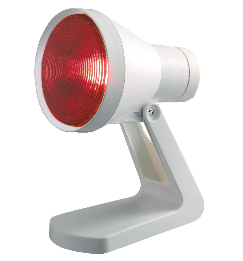 Infrarotlichtlmape 150 Watt
