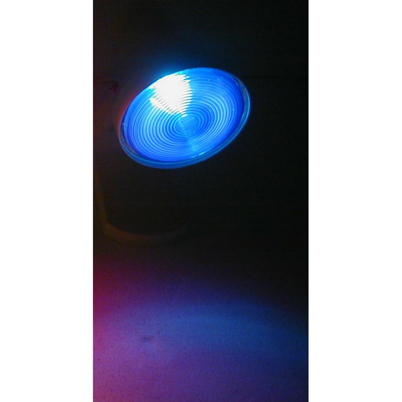 PHILIPS OSRAM PAR38 PAR 38 E 150 Watt Ersatz Lampe Birne blau Lichttherapie*72308 Bild 3