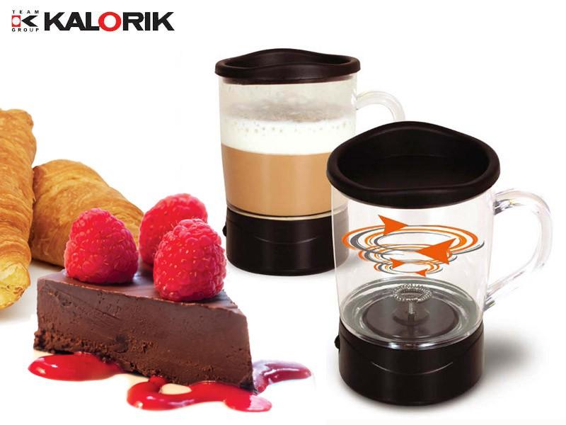 Selbstrührende Tasse Kaffeebecher Kaffeetasse Rührfunktion (Karton defekt)*92124