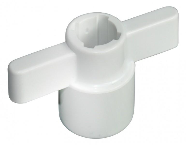 Mutternschlüssel für Malina Typ E 2