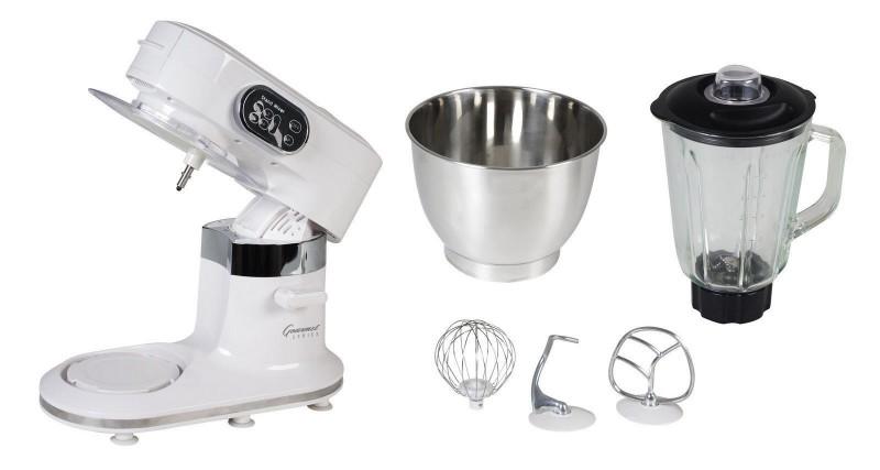 Universal-Küchenmaschine TKG HA 1002 (Karton defekt) Bild 2