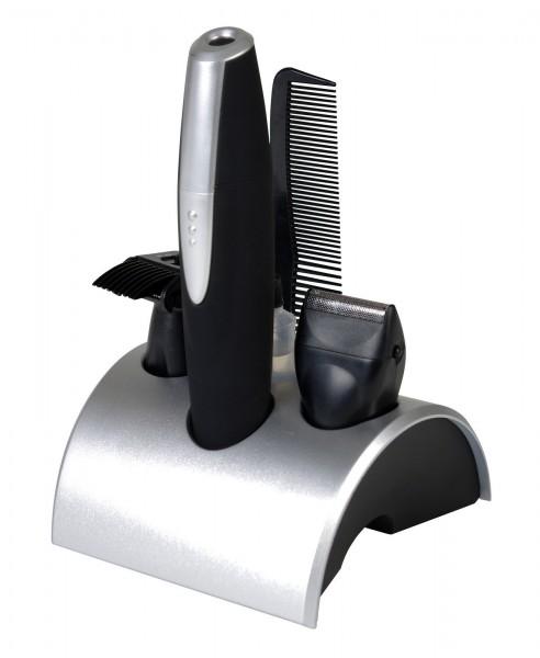 Haarschneider Set Rasierer Haartrimmer Präzisions Augenbrauen Trimmer (Karton beschädigt)*33858