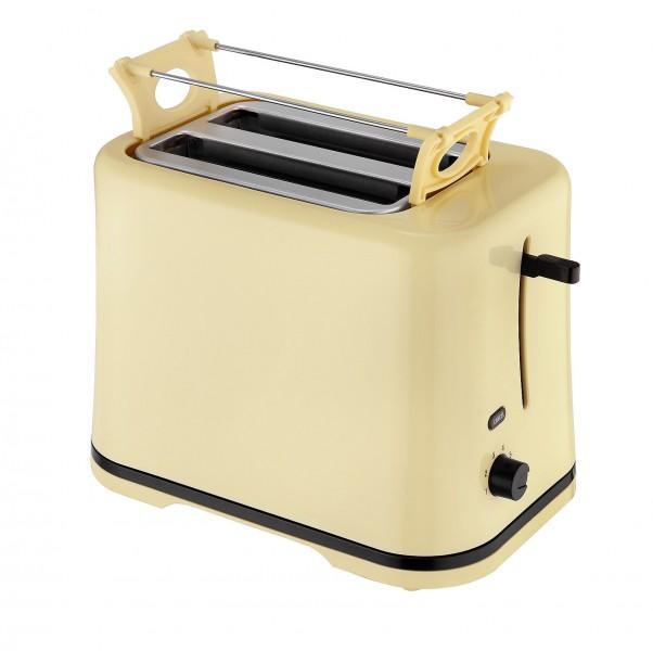 2-Scheiben-Toaster vanille