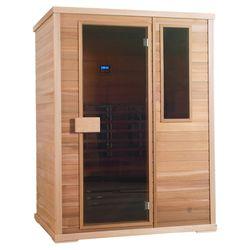 Sauna Classic 4