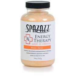 Spazazz 'Rx Therapy' Spa Crystals Energy Therapy-Boost