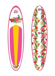 Limited Edition Aloha 305 - Set Preis