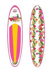 Limited Edition Aloha 305 - Set Preis 001