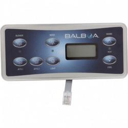 Balboa Panel VL701S m. Overlay