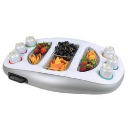 Life Deluxe Floating Spa Bar