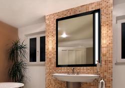 """Wandspiegel Glas auf Glas """"Fabulae"""" 002"""