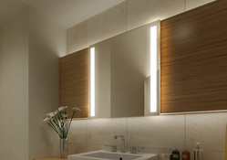"Badspiegel ""Granada"" 002"