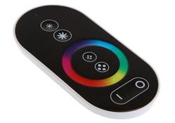 """Badspiegel """"Guzzi"""" LED mit RGB Technik inkl. Fernbedienung Bild 5"""