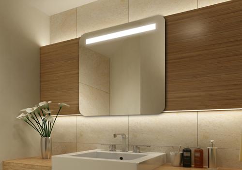 badspiegel rondo badspiegel mit beleuchtung. Black Bedroom Furniture Sets. Home Design Ideas