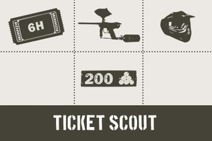 Ticket Scout