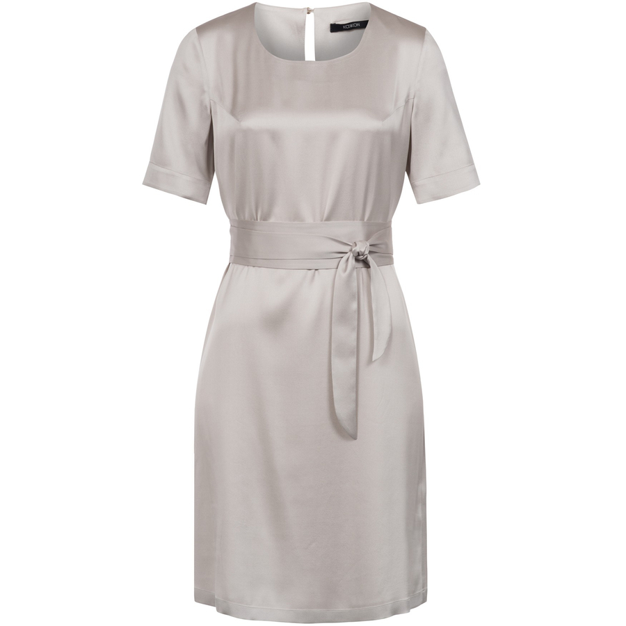 PREMIUM - Silk dress Marlis