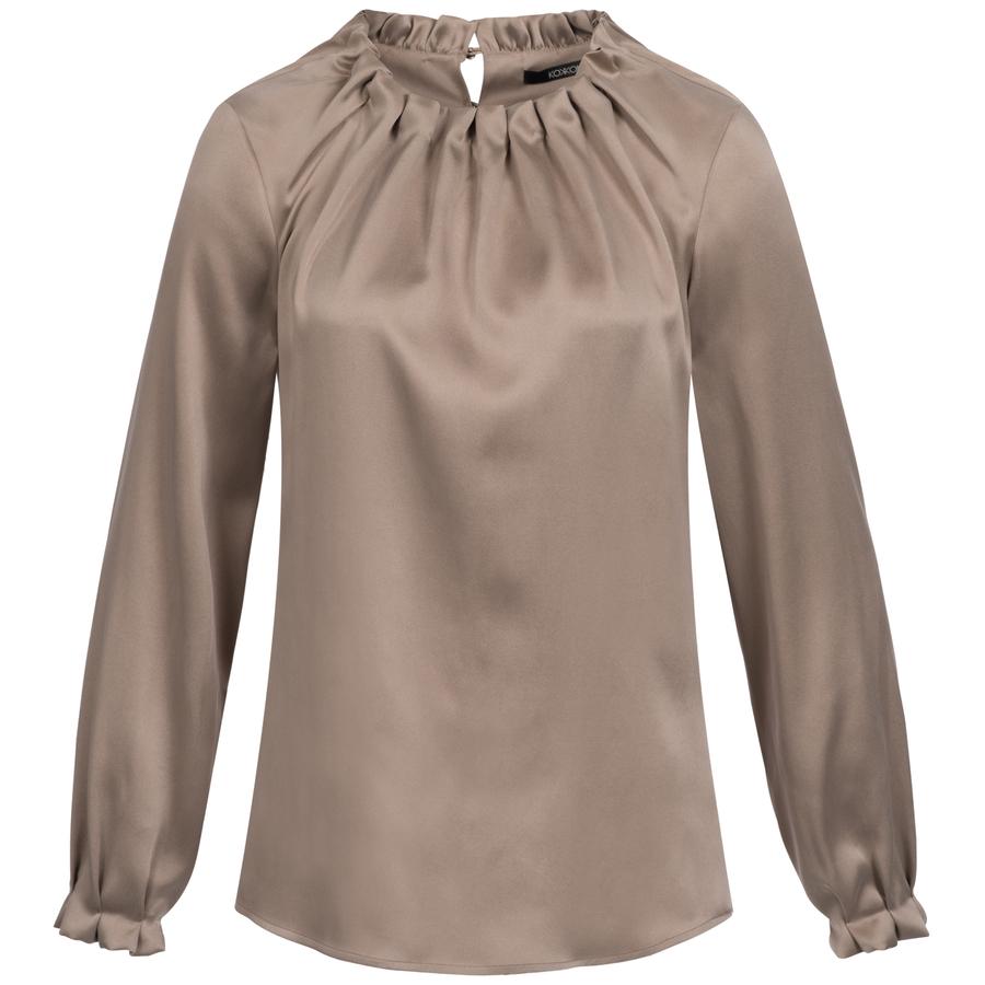 PREMIUM Silk Blouse Mariella