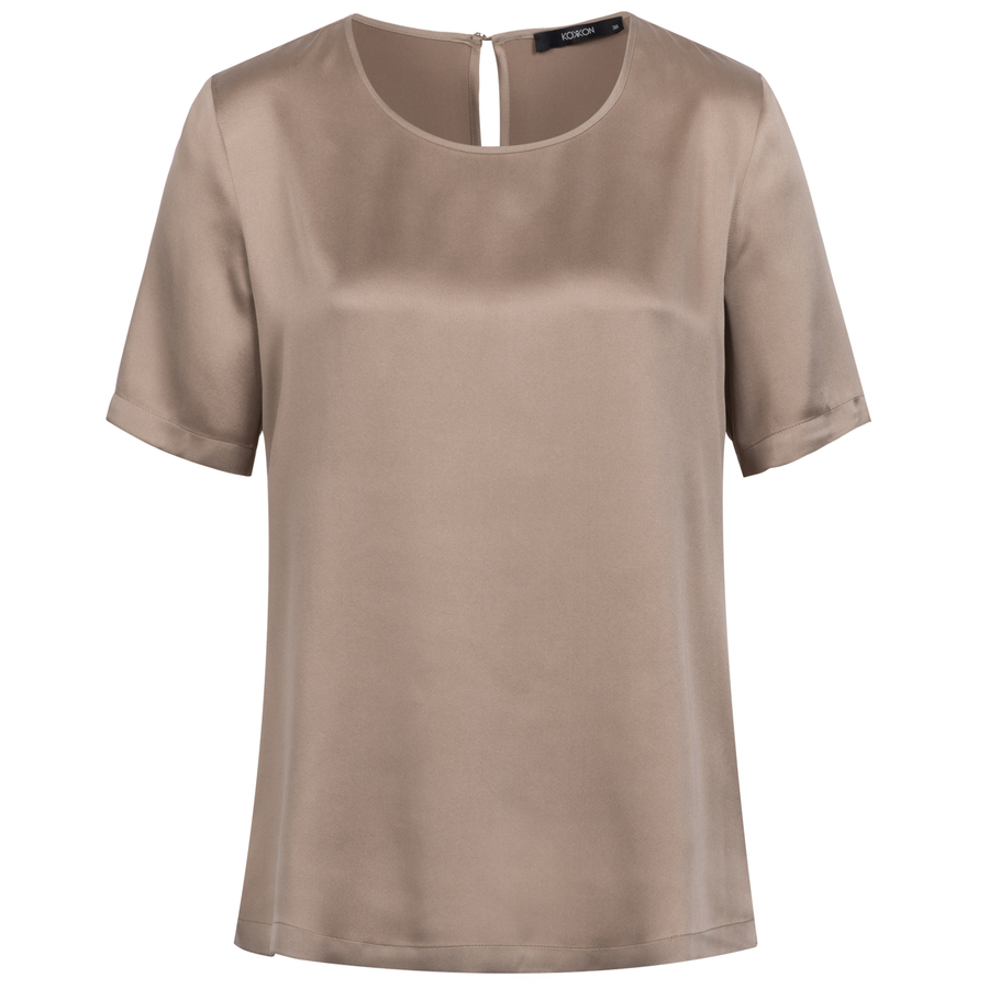 PREMIUM Silk top Kathrine