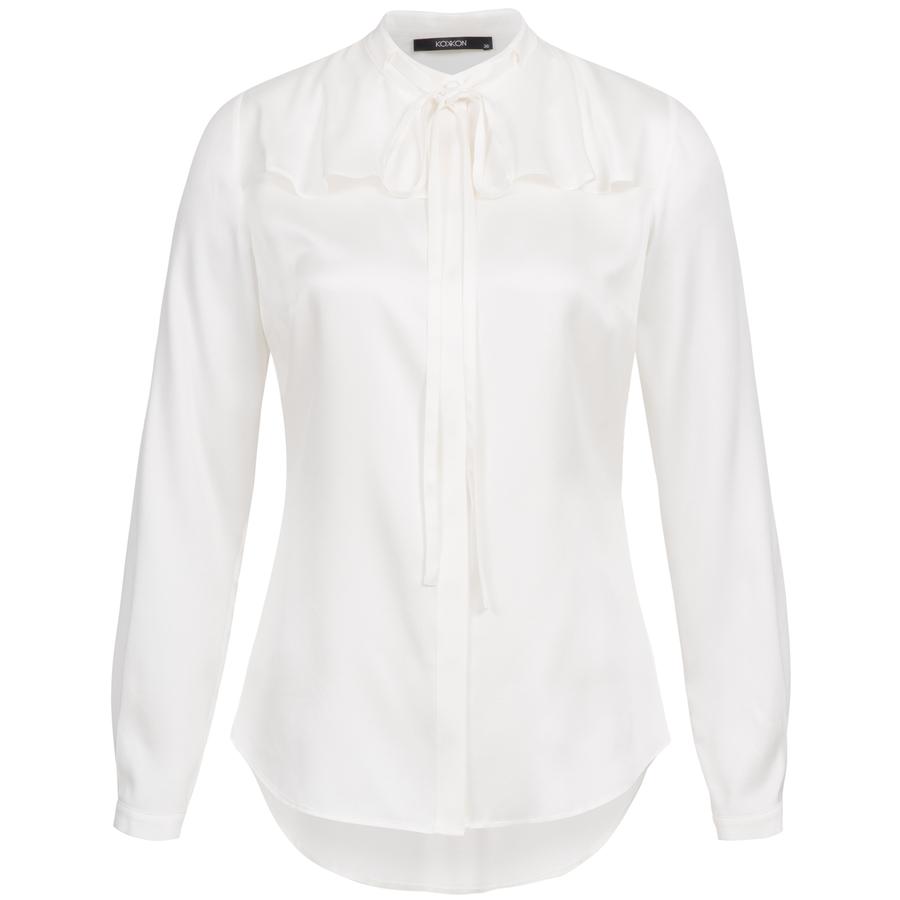 PREMIUM Silk Blouse Romy