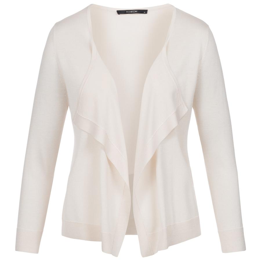 PREMIUM - Silk cardigan Arianne