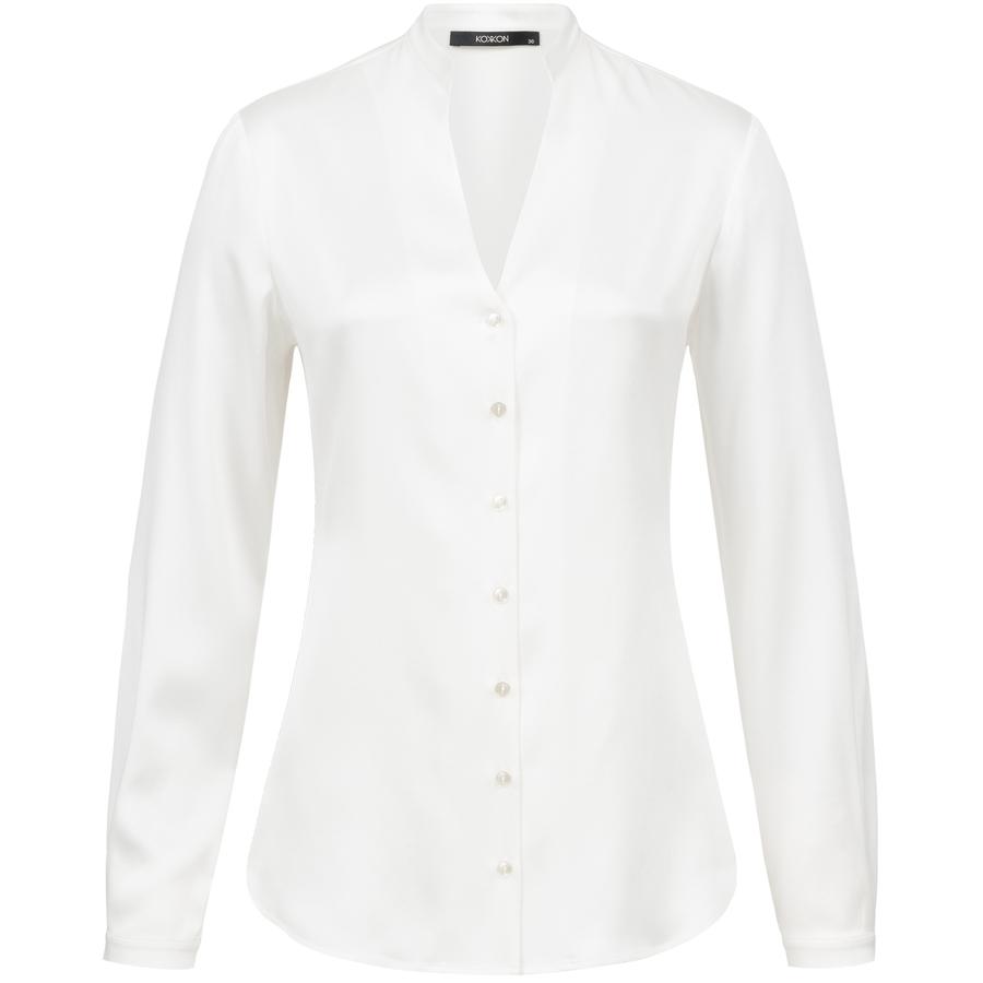 PREMIUM  Silk blouse Sarah – Bild 5