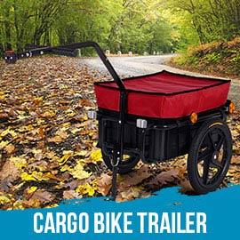 Cargo Bike Trailer