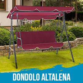 Dondolo Altalena