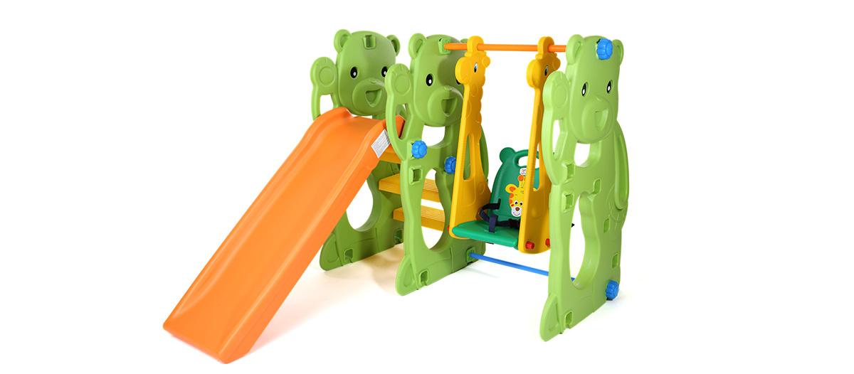 Spielplatzschaukel Jungle